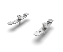 CONNECTOR LEDSKIN / CORNER PROFILES