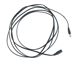 SAM LIGHT EXTENSION CABLE [3M - MALE/FEMALE]