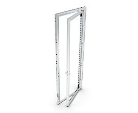 b55 PIVOT DOOR MKII [0992 X ++++MM] ECO