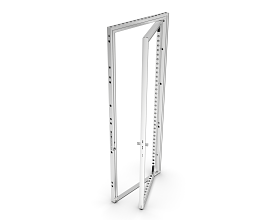b62 PIVOT DOOR MKII [0992 X ++++MM] ECO