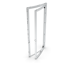 b62 CURVED PIVOT DOOR [H=++++] [R2976] RIGHT ECO