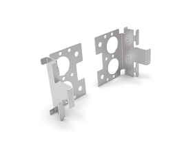 b62 FLUSH MOUNT BRACKET