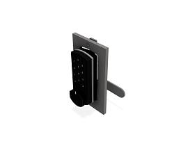 620 DOOR - ADD ON - DIGITAL LOCK