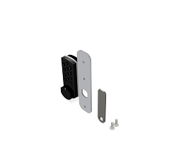 DIGITAL LOCK FOR SLIDING DOOR