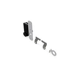 DIGITAL LOCK FOR SLIDING DOOR PRO