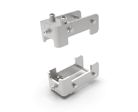 CONNECTOR DMHL - DMHL [2PCS]