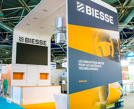 BIESSE @ FIP Solution Plastique 2017