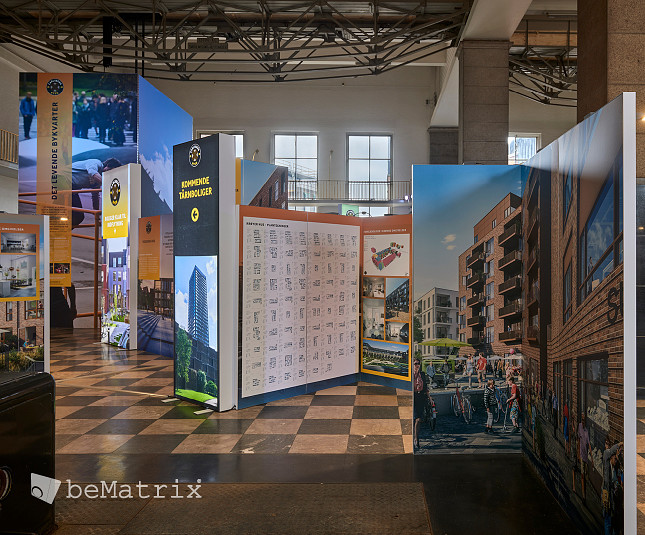 Carlsberg Byen showroom - Foto 3