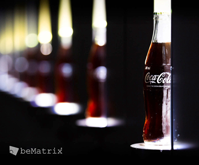 Coca Cola Bottle tour - Foto 4