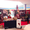 Compact pop-up stand in b62 - Foto 1