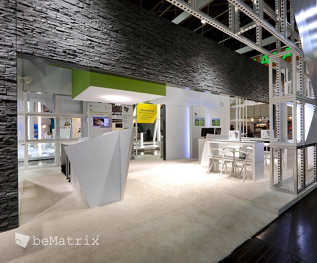 beMatrix @ Euroshop 2014 - Foto 4