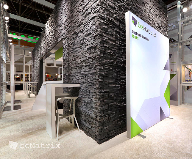 beMatrix @ Euroshop 2014 - Foto 3
