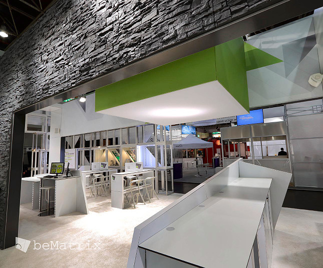 beMatrix @ Euroshop 2014 - Foto 7