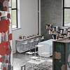 Design-Showroom aus beMatrix-Rahmen. - Foto 4