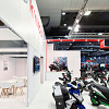 Kymco @ Brussels Motor Show 2019 - Foto 2