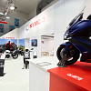 Kymco @ Brussels Motor Show 2019 - Foto 4