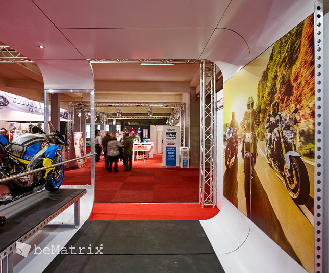 Moto80 @ Brussels Car and Motor Show 2016 - Foto 4