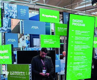 Altea @ Info Security 2019