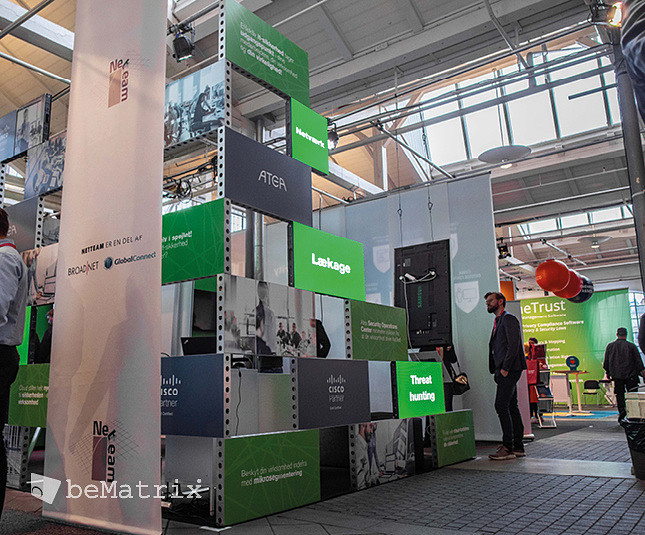 Atea @ Info Security 2019 - Foto 2
