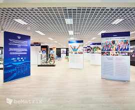 QUICK-STEP POP-UP @ Ring Shopping Kortrijk (BE)