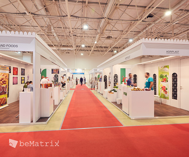 Safex @ Worldfood Moscow - Foto 1