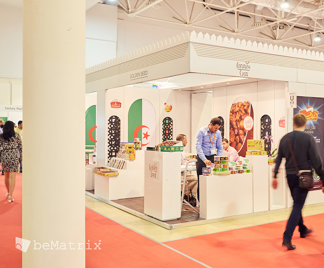 Safex @ Worldfood Moscow - Foto 3