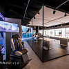 Samsung pop-up store by Tailormate - Foto 1