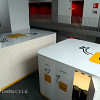 Pop-up Meeting Rooms @ Telenet HQ - Foto 3