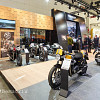 Triumph @ Car and Motor Show 2017 - Foto 2