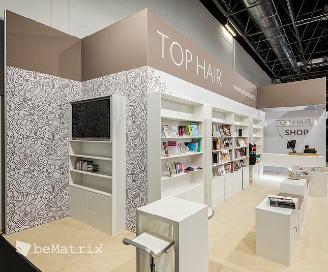 Top Hair @ Top Hair Messe 2019 - Foto 5