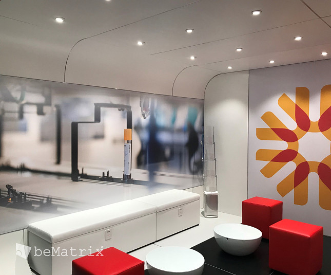 Unilabs stands out with 360° configuration - Foto 2