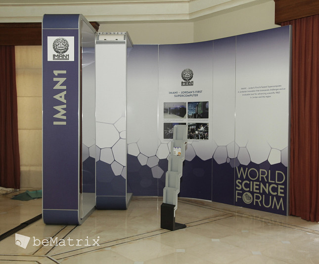 Kilograms @ World Science Forum 2017 Jordan - Foto 5