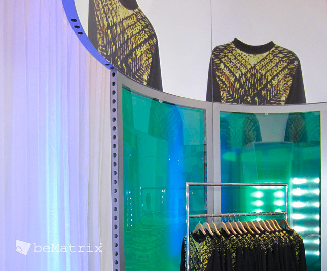 beMatrix pop-up shop - Foto 3