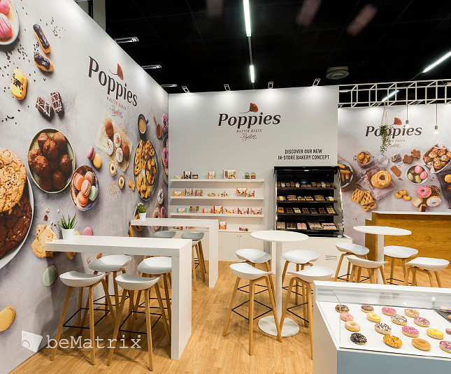 Poppies @ Anuga 2019 - Foto 6