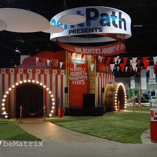 RentPath tantalizes with multi-sensory experience at NAA 2019