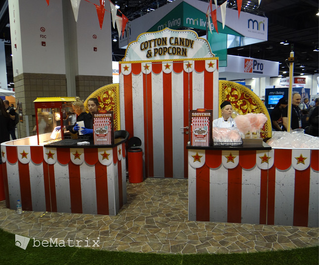 RentPath tantalizes with multi-sensory experience at NAA 2019 - Foto 5
