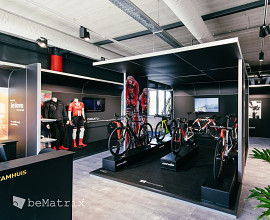 Sunweb Experience Center